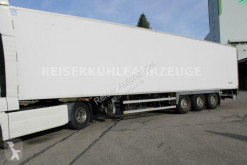 Samro Lecapitaine Carrier vector 1850MT semi-trailer used refrigerated