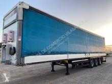 Yarı römork Schmitz Cargobull