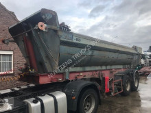 semi remorque General Trailers DF33C1