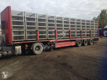 used poultry semi-trailer