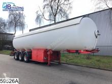 Semi remorque Guhur Gas 47580 Liter gas tank , Propane / Propan LPG / GPL Gaz 25 Bar citerne occasion