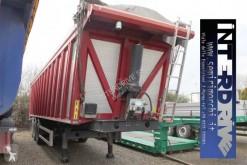 semi remorque FAI semirimorchio ribaltabile vasca 55m3 alluminio