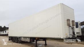 naczepa Schmitz Cargobull Caixa de carga seca