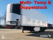Krone Tiefkühler Standard Doppelstock