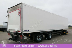 semi remorque Schmitz Cargobull SKO 20 /LZG / TRIDEC / SLX 100/LBW 2000 kg CITY