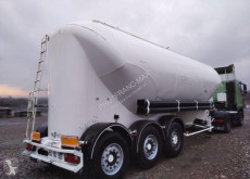 Spitzer SF2437 4460KG semi-trailer