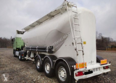 Spitzer SF 2437 semi-trailer used tanker