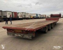 Fruehauf timber semi-trailer