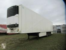 semi remorque Schmitz Cargobull Tiefkühler, Doppelstock, Carrier Maxima 1300