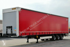 naczepa Wielton CURTAINSIDER/MEGA /LIFTED ROOF/RELEASED POSTS