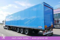 Schmitz Cargobull SKO 24/ ROLLTOR / 2,70 / DOPPELSTOCK 11 x semi-trailer