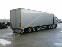 Knapen K 200, 85m³, 8mm Boden, Funk, Alu-Felgen, LED semi-trailer