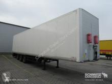 naczepa Schmitz Cargobull Trockenfrachtkoffer Standard