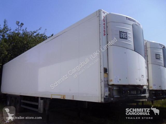 View images Schmitz Cargobull Reefer multitemp semi-trailer