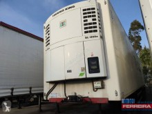 Lecitrailer P 35 semi-trailer used mono temperature refrigerated