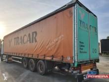 Lecitrailer tautliner semi-trailer P 35