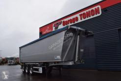 Granalu tipper semi-trailer BENNE ALUMINIUM