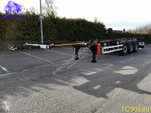 40-45 FT Container Transport semi-trailer used container