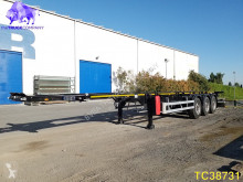 Semi remorque porte containers nc 40-45 FT Container Transport