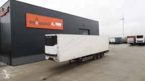 semi remorque Lamberet Carrier Maxima 1300 D/E, BPW+Disc, NL-trailer, APK: 06/2020