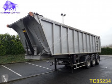 Benalu tipper semi-trailer Tipper
