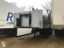 Kögel plateau d'origine AG 937 CY semi-trailer