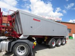 Reisch Sattelkippauflieger semi-trailer