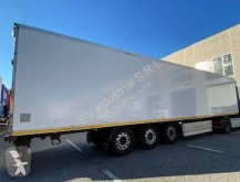 Univan Furgone Isotermico semi-trailer used refrigerated