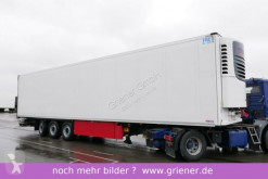 naczepa Schmitz Cargobull SKO 24/ LBW 2000 kg / BLUMEN / DS / LENKACHSE