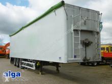 Semirremolque fondo móvil Knapen K 100/92 m³./10 mm Boden/Plane/Liftachse