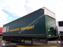 Schmitz Cargobull reel carrier tautliner semi-trailer