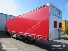 semirremolque Schmitz Cargobull Curtainsider Bordwandsider Getränke