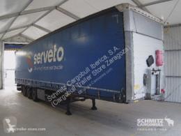 Semirremolque Schmitz Cargobull Varios Curtainsider lonas deslizantes (PLFD) usado