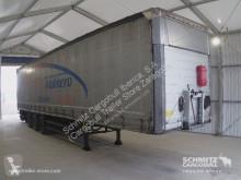 Félpótkocsi Schmitz Cargobull Varios Curtainsider használt függönyponyvaroló
