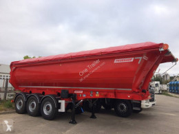 Trailer bouwkipper Fruehauf 2 DISPONIBLES