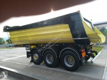 TecnoKar Trailers SUPERTOP semi-trailer