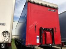 Kögel Bâchée CA 468 RS semi-trailer
