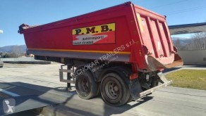 Andreoli ANDREOLI semi-trailer used tipper