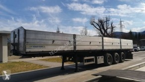 Carmosino tipper semi-trailer