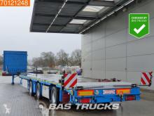 Meusburger MPS 3 Ausziehbar Bis:19.62m 97cm höhe Lenkachse