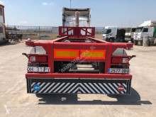 Fatih Trayler semi-trailer new container