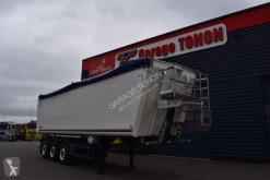 Schmitz Cargobull tipper semi-trailer SGF S3