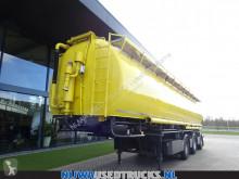 Welgro 97WSL43-32 Mengvoeder semi-trailer used tanker