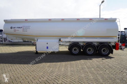 OKT FUEL TANK 40M3 semi-trailer