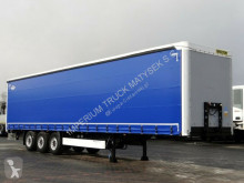 naczepa Wielton CURTAINSIDER / STANDARD / 6160 KG/ LIFTED AXLE