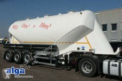 Nc Katmerciler KTM-W 34A, 34.000ltr., Zement, SAF semi-trailer new powder tanker