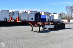 полуремарке контейнеровоз Schmitz Cargobull