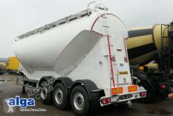 Návěs cisterna Katmerciler KTM-W 39A, 39.000ltr., SAF, Zement