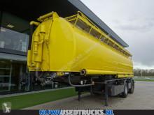 Welgro 97 WSL 33-24 Mengvoeder semi-trailer