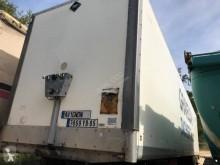 Semirremolque furgón Samro Fourgon EZ 776 KW